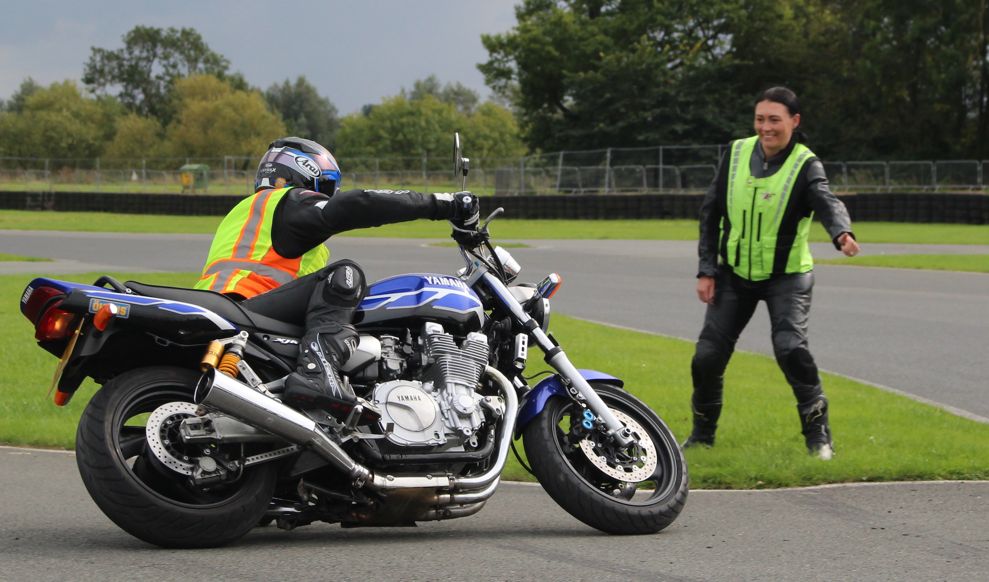 DVSA Direct Access Motorcycle training Leicester, Luton, London, Milton Keynes, Reading, Oxford, CBT Motorcycle test