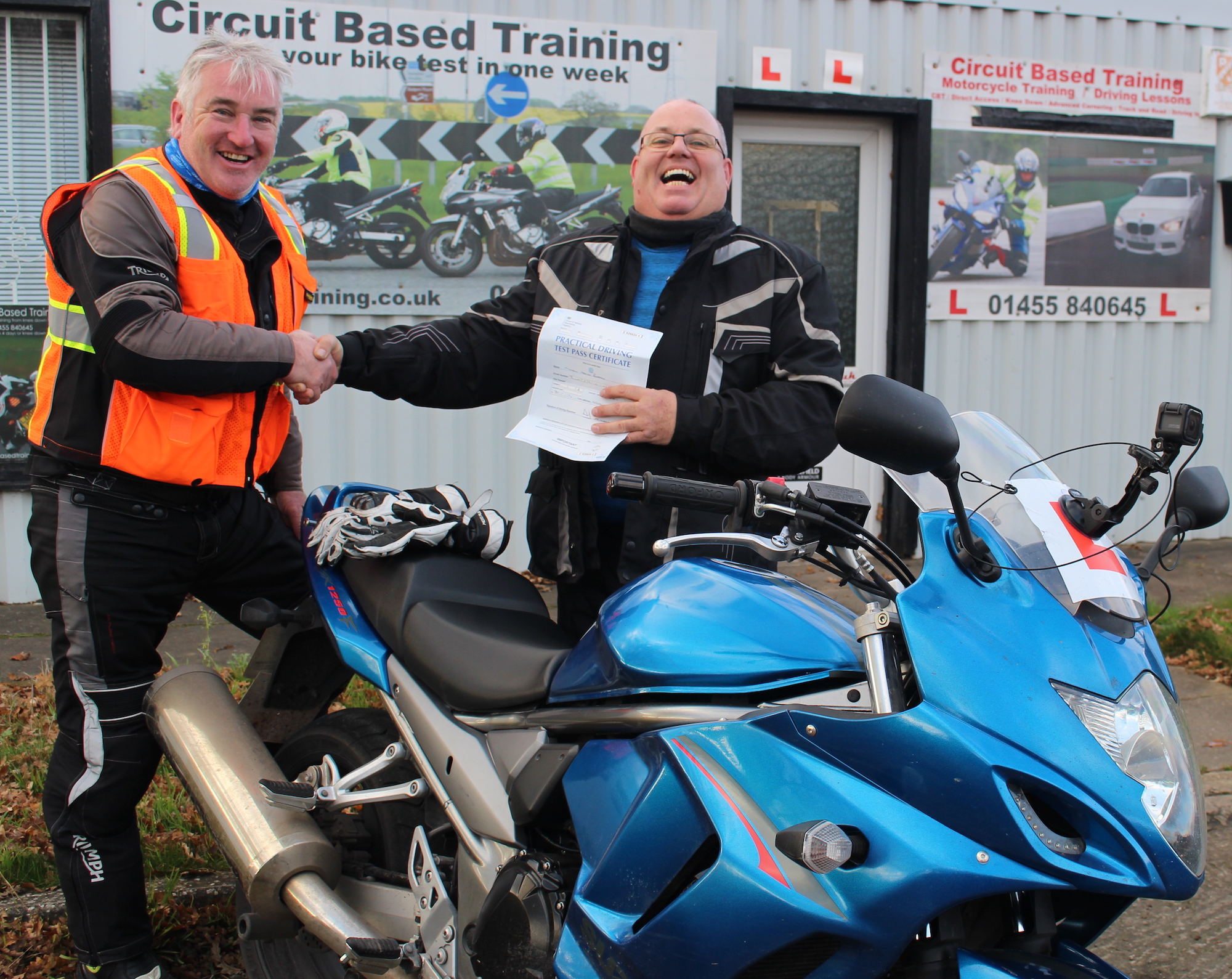 Motorcycle training in Leicester,  CBT, Direct Access, Advanced cornering in Leicester, Dover, Desford, Kings Lynn,  Sutton Coldfield, Tamworth, Lichfield, Nantwich, Ruddington, Nuneaton, Coventry, Hinckley, Derby, Nottingham, Birmingham, Stroud, Lincoln, St Neots, Camberley, Epsom, Kensington, Chelsea, Dagenham, Canvey Island, Chichester, Cirencester, Bristol, Bath, Cheltenham, Kettering, Kidderminster, Stevenage, St Albans, Cardiff, Leeds, Manchester, Warwick, Chester, Glasgow