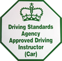 Driving Standards Agency - Approved Driving Instructor (Car)