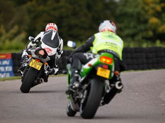 Advanced Cornering Courses