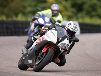 Knee Down Mallory Courses