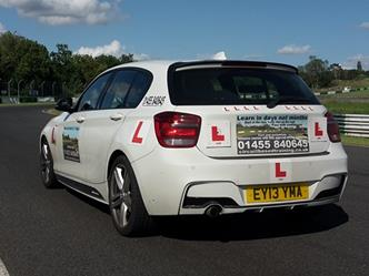 View All 4 Day Driving Lessons