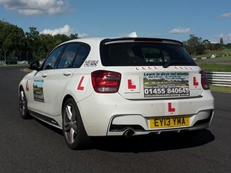 Driving Lessons - 4 Day Course