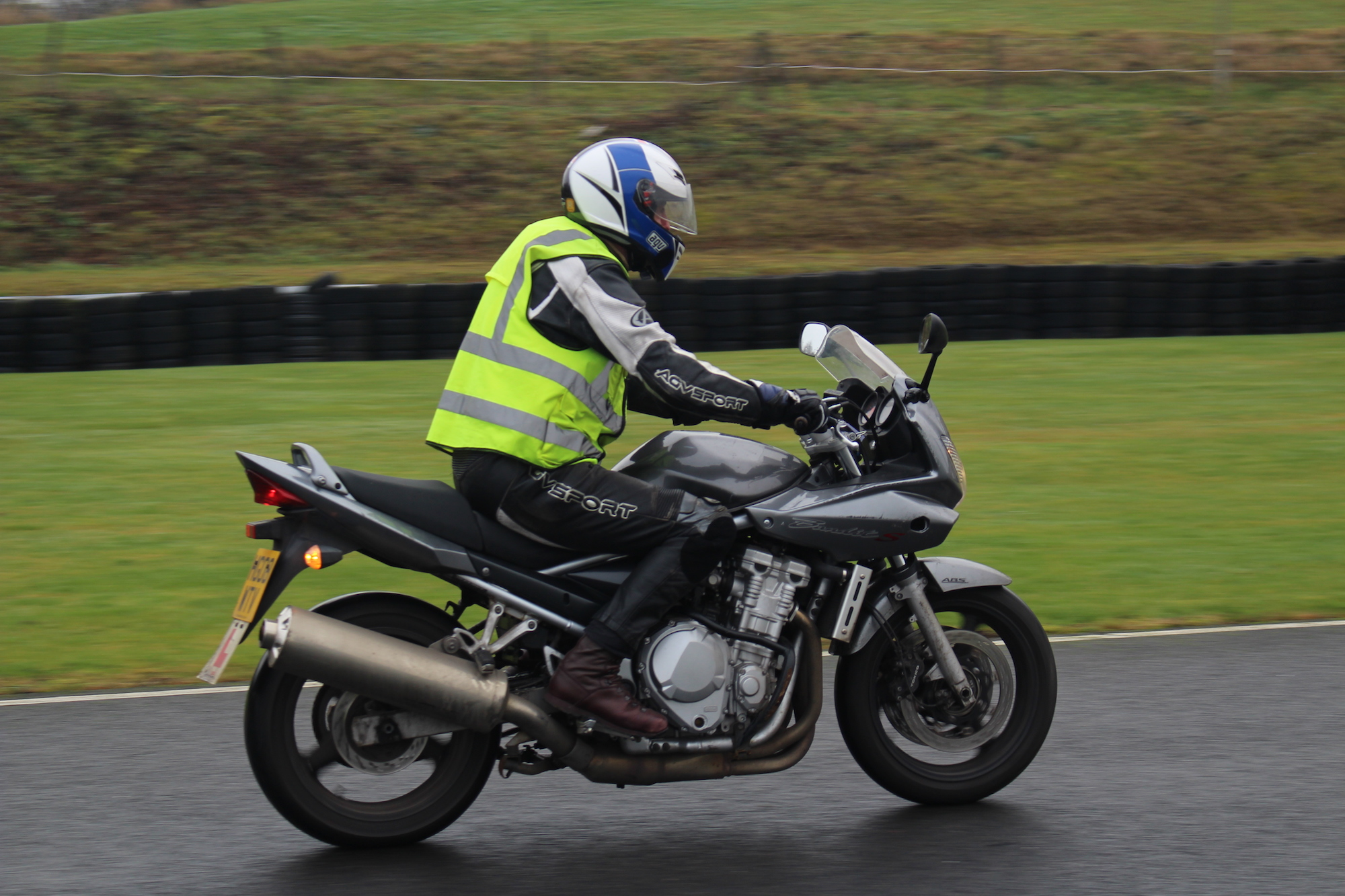 Motorcycle training in Leicester, Nottingham, Loughborough